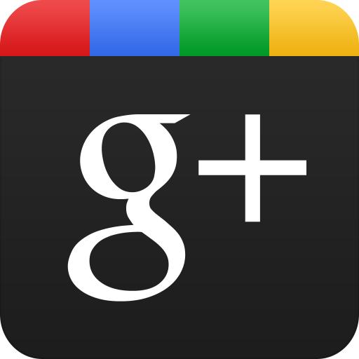 Vous n'êtes pas encore sur Google+? Vous devriez l'être