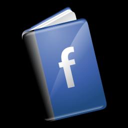 page -facebook