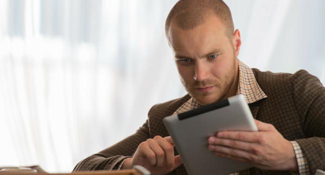 3 applications mobiles pour optimiser votre veille web