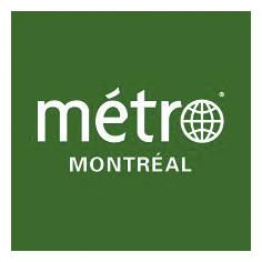 Journal Métro de Montréal
