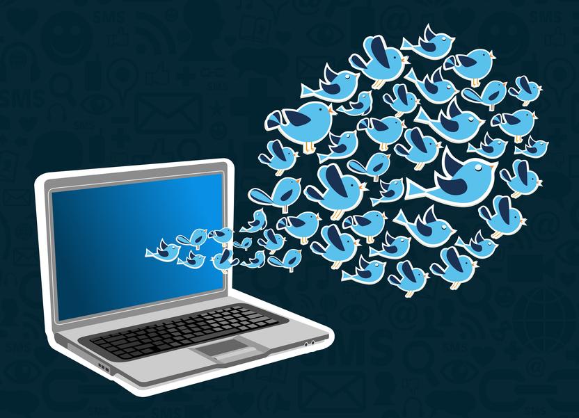 Découvrez comment générer plus de trafic sur votre blogue grâce à Twitter