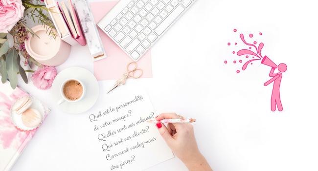 Comment établir la voix de votre marque sur les médias sociaux?