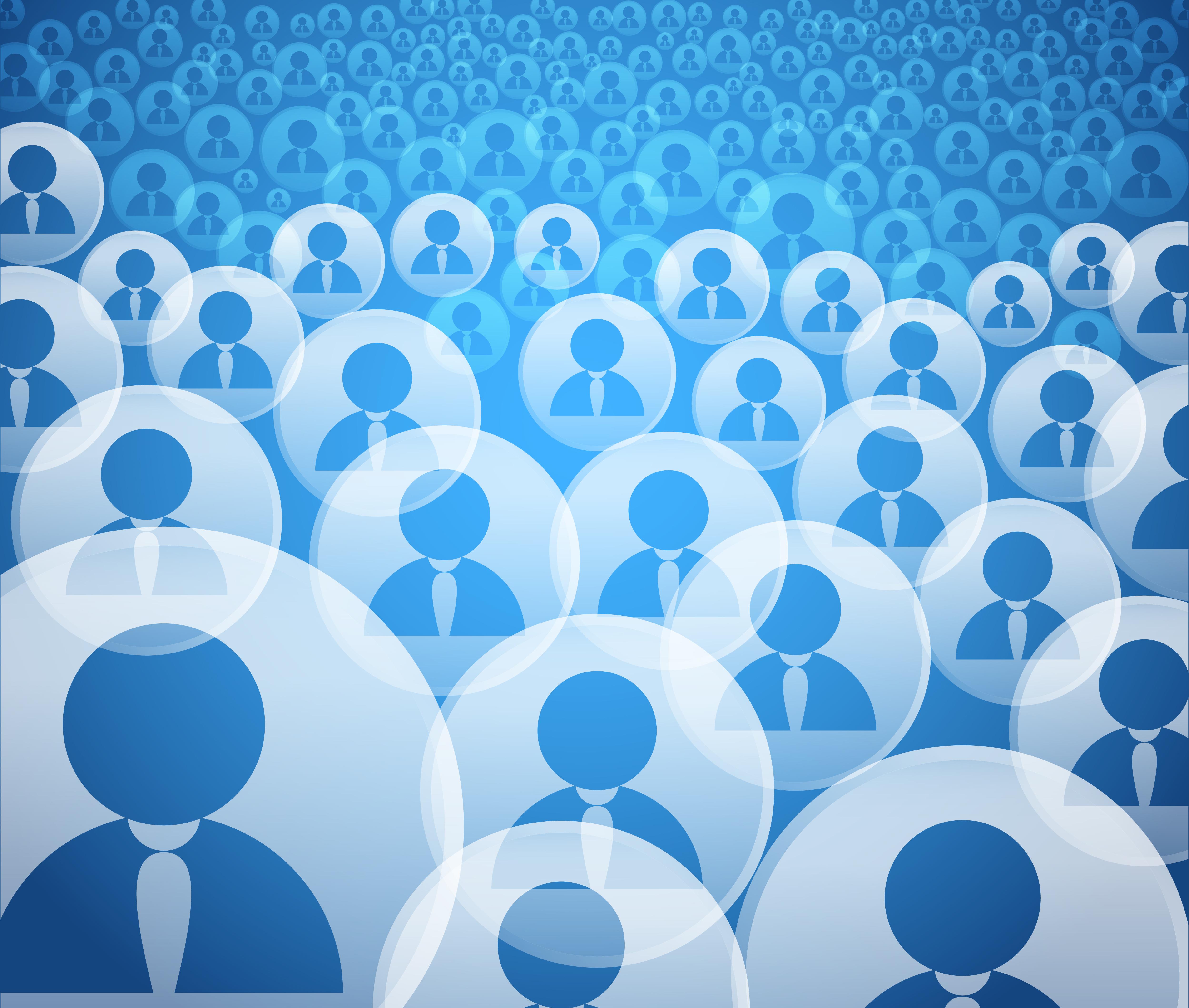 Utilisez-vous les options de publication de votre page Facebook?