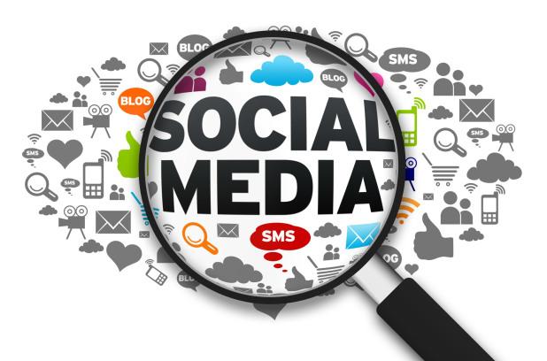 25 chiffres sur les médias sociaux qui vous surprendront.