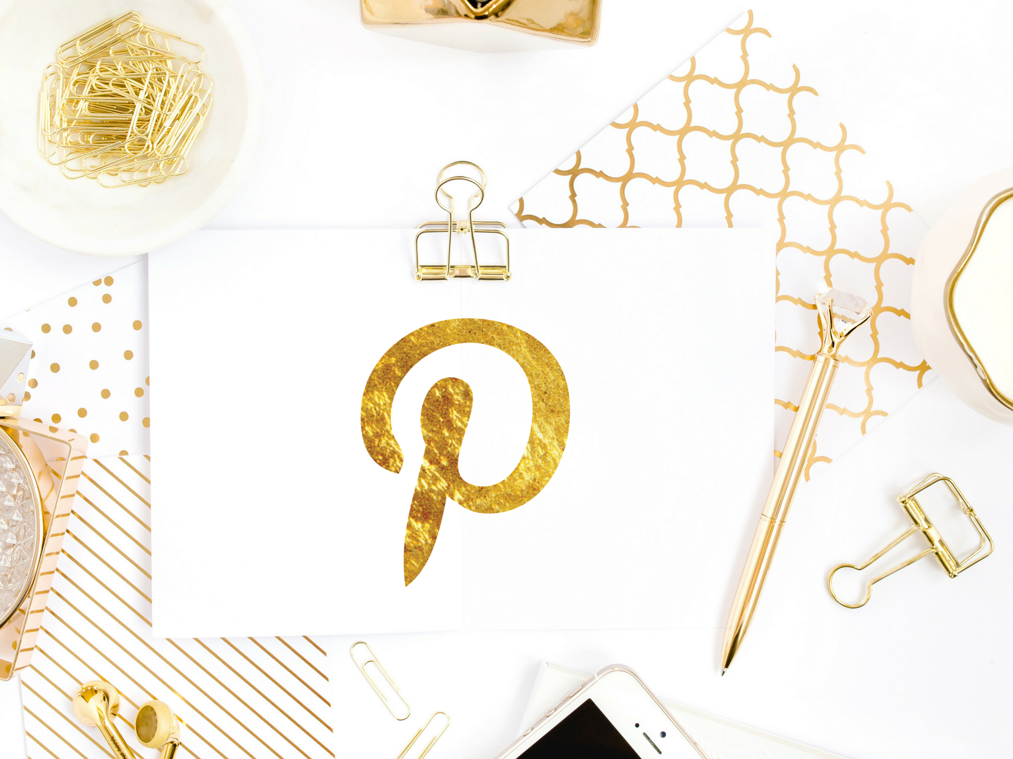 Comment savoir qui partage l'information de votre site web sur Pinterest