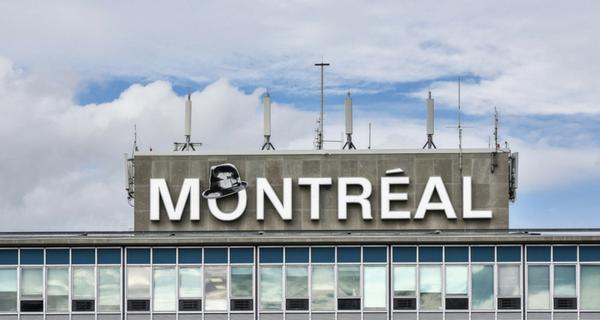 Montréal est Cohen !