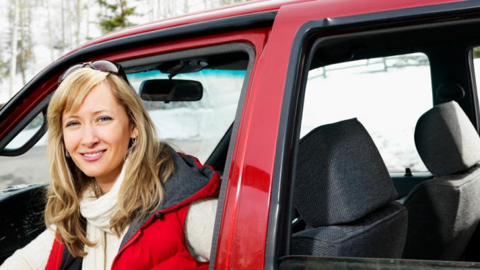 Trois habitudes de conduite hivernale dangereuses