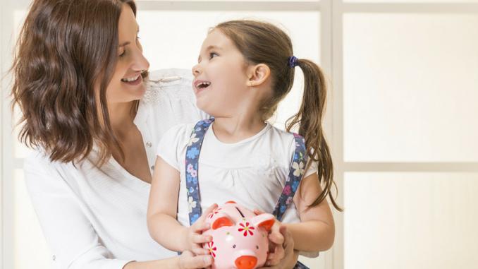 Apprendre aux enfants à gérer leur argent