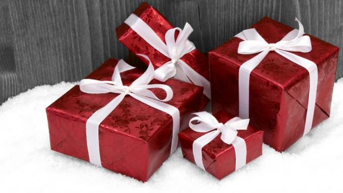 Un emballage adéquat pour vos cadeaux des Fêtes