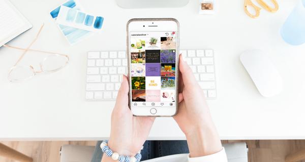 Guide d'utilisation Instagram : Introduction facile au réseau social le plus populaire du moment.