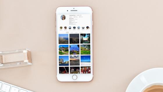 Statistiques à connaître pour réussir sur Instagram en 2019
