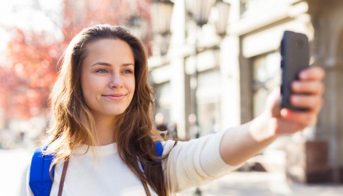 Comment atteindre votre public cible sur Snapchat à l'aide de lentilles