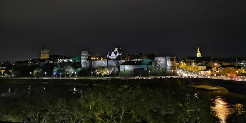 Connected Week 2019 : On découvre la Ville d'Angers
