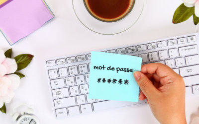 Pourquoi il faut créer des mots de passe robuste pour chacun de nos comptes